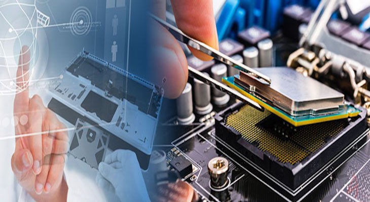 Tech Shops Ericeira Portugal - Gadgets Repair Services